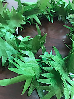 Mini Fern Headband